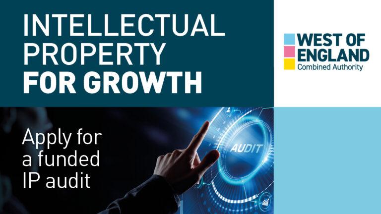 Growth Hub IP image graphic