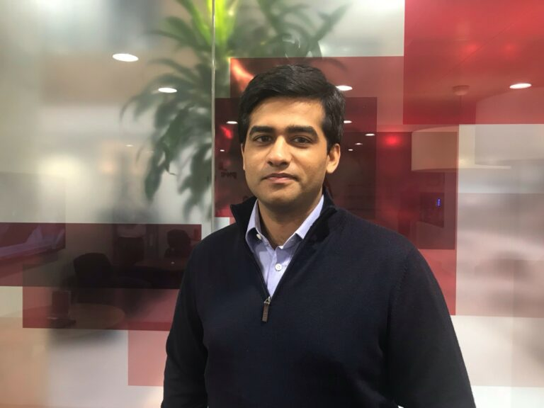 Hamzah, Enterprise Executive
