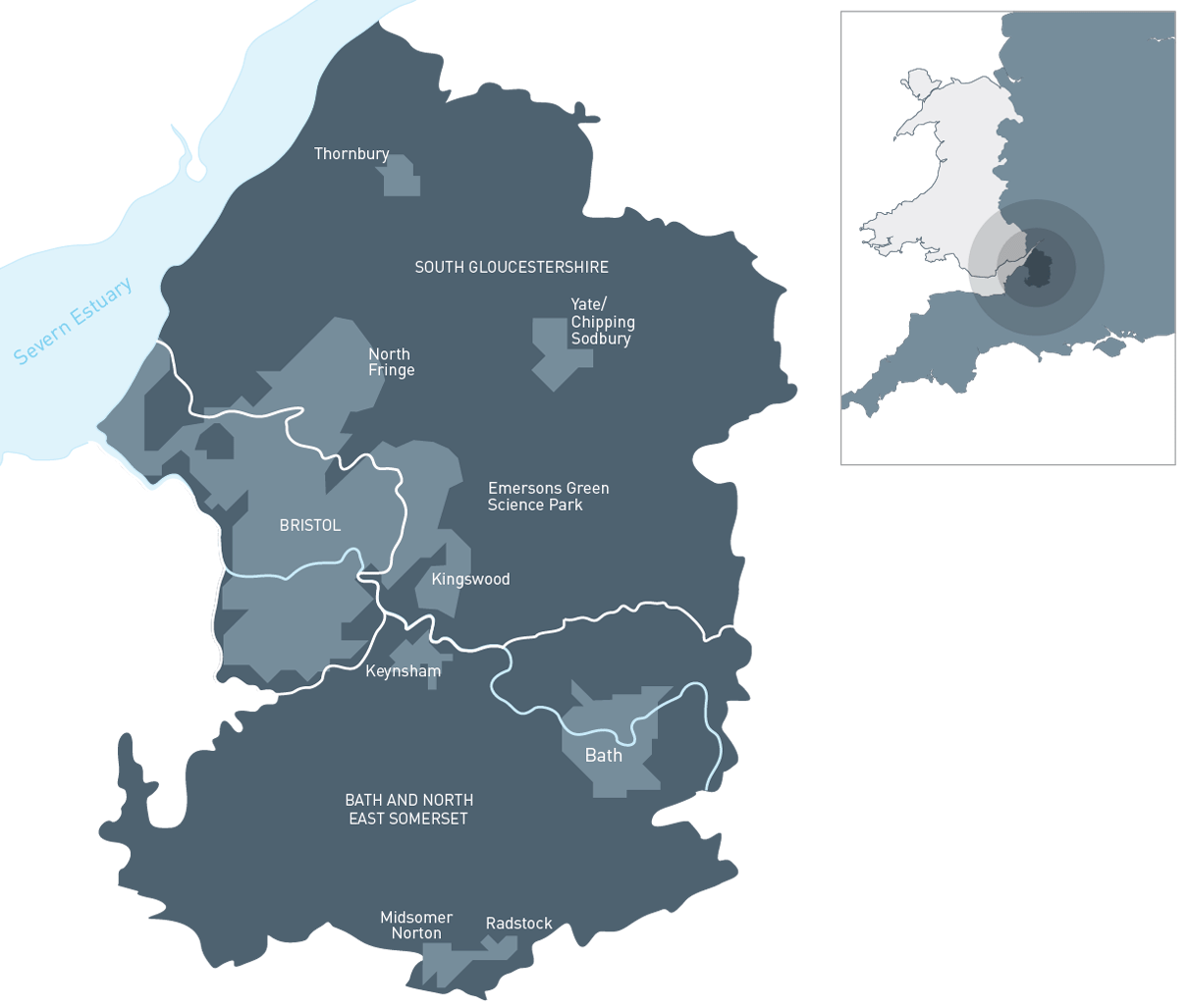 About us - West of England Combined Authority