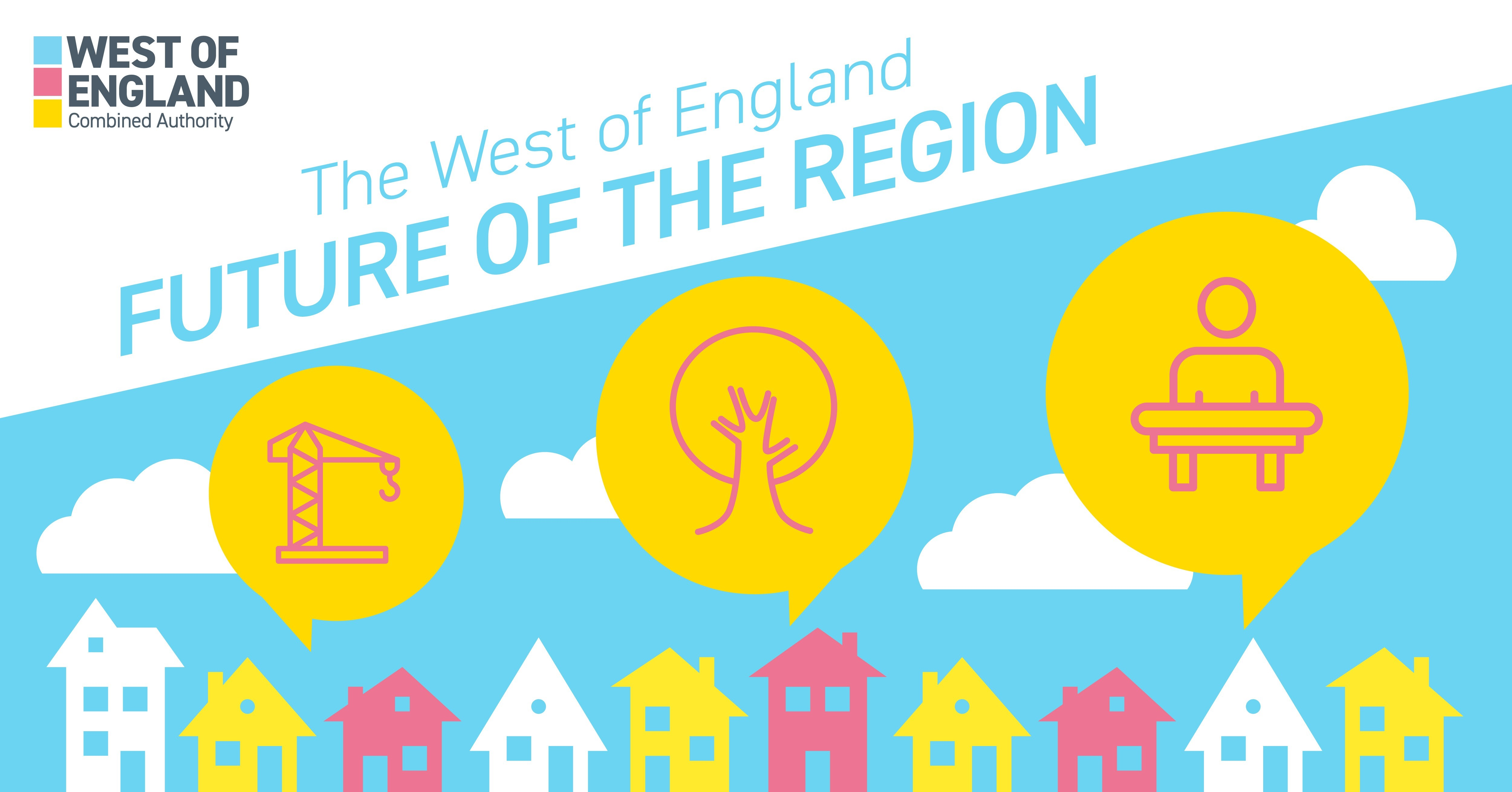 The West of England Future of the region image