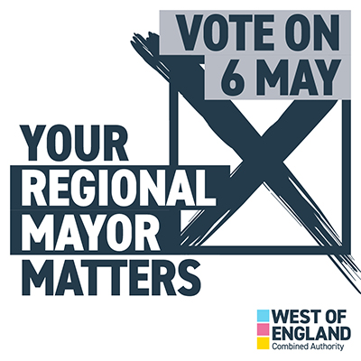 Vote on 6 May