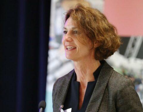 Dr Patricia Greer