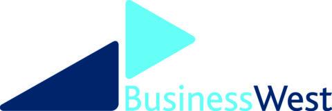 Business West logo