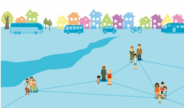 Joint Local Transport Plan graphic