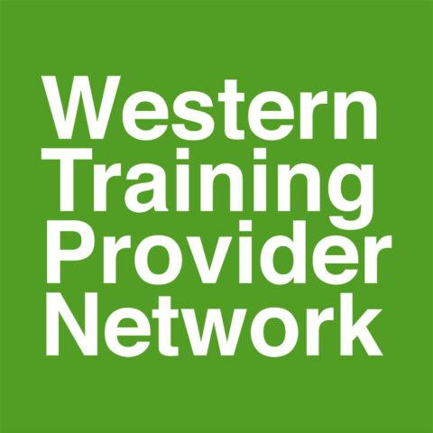 Western Training Provider Network logo