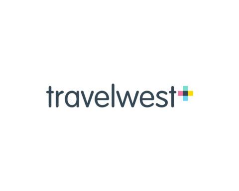 Travelwest logo